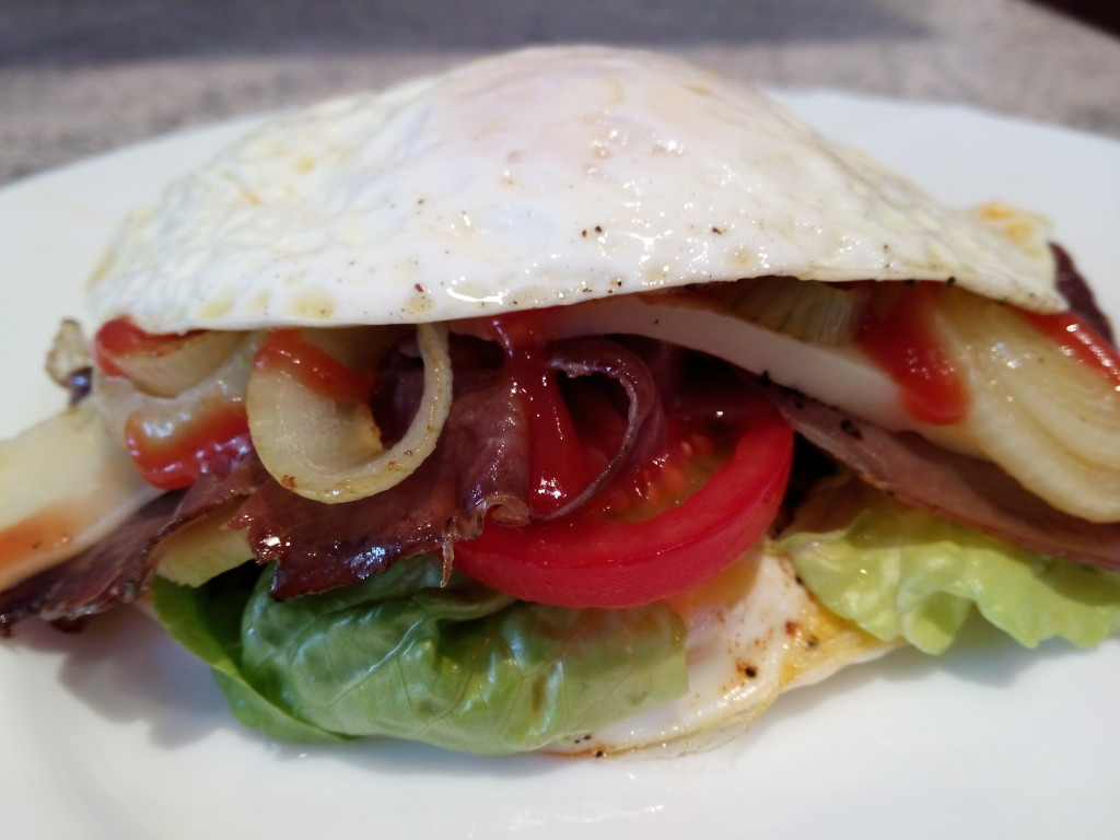 vajickovy burger